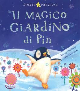 Il magico giardino di Pin