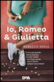 Capturtokyoedition.it Io, Romeo & Giulietta Image