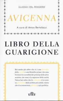 Premioquesti.it Libro della guarigione Image