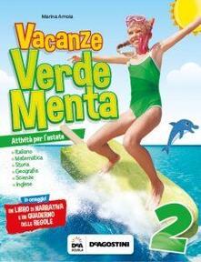 Vacanze Verdementa. Vol. 2