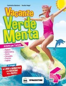 Vacanze Verdementa. Vol. 4