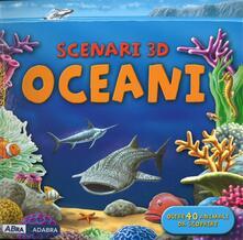 Voluntariadobaleares2014.es Oceani. Libro pop-up Image