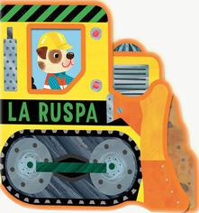 Camfeed.it La ruspa Image