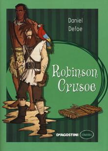 Radiospeed.it Robinson Crusoe Image
