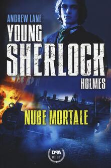 Radiospeed.it Nube mortale. Young Sherlock Holmes Image