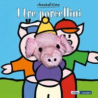I I tre porcellini