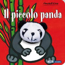 Partyperilperu.it Il piccolo panda Image