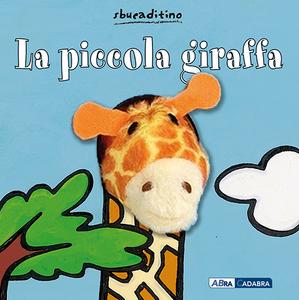 Libro La piccola giraffa