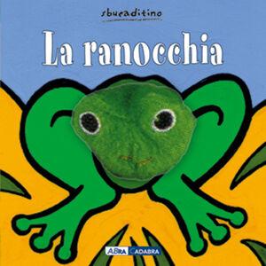 Libro La ranocchia
