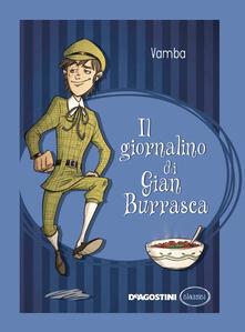 Il giornalino di Gian Burrasca - Vamba - ebook