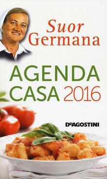 Daddyswing.es L' agenda casa di suor Germana 2016 Image