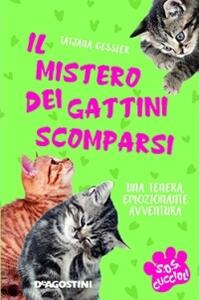 Il mistero dei gattini scomparsi. S.O.S. cuccioli
