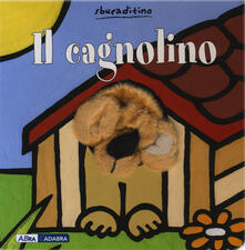 Il cagnolino. Ediz. illustrata.pdf