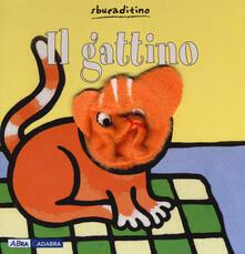 Warholgenova.it Il gattino. Ediz. illustrata Image