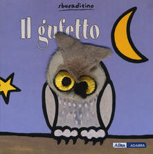 Librisulladiversita.it Il gufo Image
