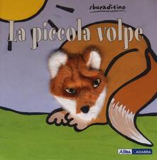 Radiosenisenews.it La piccola volpe Image