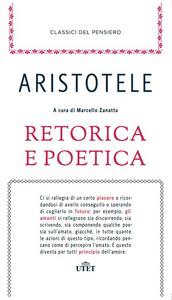 Libro Retorica e poetica. Con e-book Aristotele