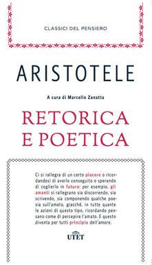 Listadelpopolo.it Retorica e poetica. Con e-book Image