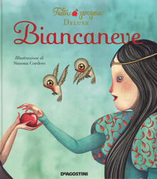 Secchiarapita.it Biancaneve. Ediz. illustrata Image