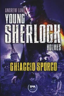 Daddyswing.es Ghiaccio sporco. Young Sherlock Holmes Image