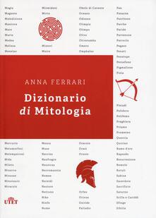 Nordestcaffeisola.it Dizionario di mitologia Image
