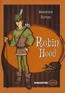 Daddyswing.es Robin Hood Image