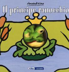 Rallydeicolliscaligeri.it Il principe ranocchio Image