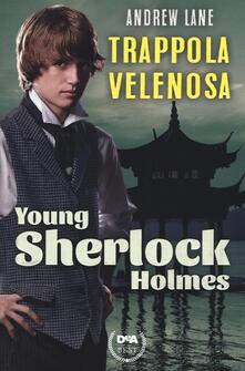 Cefalufilmfestival.it Trappola velenosa. Young Sherlock Holmes Image