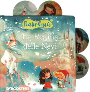 Libro La regina delle nevi. Con e-book Valentina Deiana , Daniela Volpari