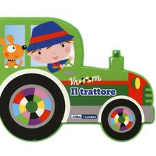 Recuperandoiltempo.it Il trattore. Vroom Image