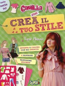 Premioquesti.it Crea il tuo stile. Camilla store. Con adesivi Image