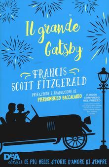 Il grande Gatsby. Con e-book.pdf