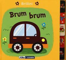 Parcoarenas.it Brum brum. Brillini Image