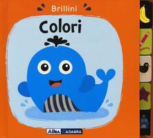 Premioquesti.it Colori. Brillini Image