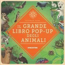 Antondemarirreguera.es Il grande libro pop-up degli animali Image