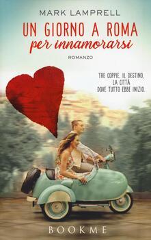 Winniearcher.com Un giorno a Roma per innamorarsi Image