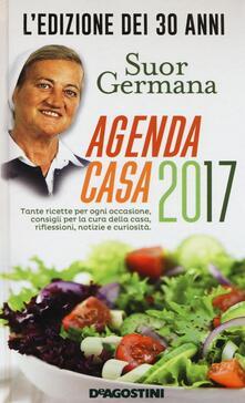 Listadelpopolo.it L' agenda casa di suor Germana 2017 Image