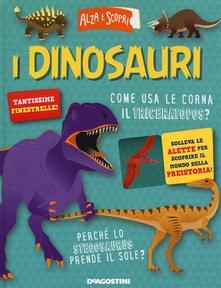 Ipabsantonioabatetrino.it I dinosauri Image