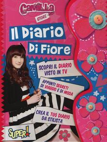 Ascotcamogli.it Il diario di Fiore. Camilla Store Image