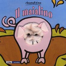 Capturtokyoedition.it Il maialino Image