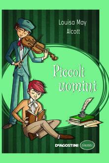 Librisulladiversita.it Piccoli uomini Image