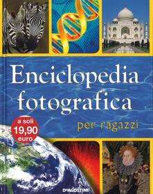 Vitalitart.it Enciclopedia fotografica per ragazzi Image