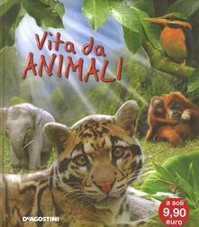 Voluntariadobaleares2014.es Vita da animali Image