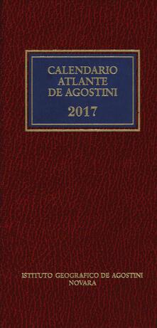 Voluntariadobaleares2014.es Calendario atlante De Agostini 2017 Image