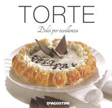 Premioquesti.it Torte. Dolci per eccellenza Image
