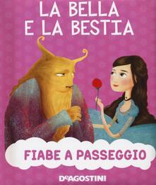 Camfeed.it La bella e la bestia. Ediz. a colori Image