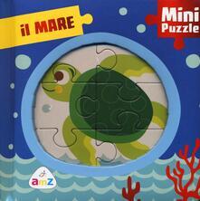 Filippodegasperi.it Il mare. Mini puzzle. Ediz. a colori Image