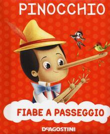 Daddyswing.es Pinocchio. Ediz. a colori Image