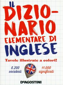 Milanospringparade.it Il dizionario elementare di inglese Image