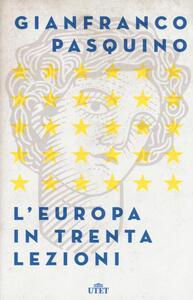 L' Europa in trenta lezioni. Con Contenuto digitale (fornito elettronicamente)
